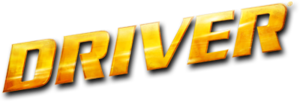 Driver (video game series) - Image: Driver series logo