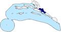 Dubrovačko Primorje-municipality map.PNG