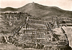 Dubrovnik 1667