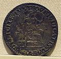 Ducato di ferrara, ercole III d'este, argento, 1534-1559, 04.JPG