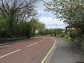 Duck Pool Lane, Whickham - geograph.org.uk - 1829206.jpg