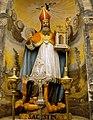 Dueñas - Santa Maria de la Asuncion 42 - Sacristia y Museo.jpg