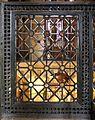 Duomo di aachen, grate carolinge dei matronei, 05.jpg