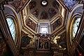 Duomo di trento, interno, cappella del crocifisso, cupola.jpg