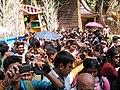 Durga Puja Spectators - New Alipore Suruchi Sangha - Kolkata 2011-10-03 030335.JPG