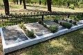 Dykivka Park Brothery Grave of WW2 Warriors 02 (YDS 4184).jpg