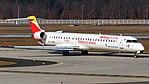 EC-LJR Air Nostrum CRJ1000 (39698057064).jpg