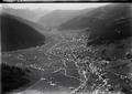 ETH-BIB-Davos-Dorf, Davos-Platz, Tinzenhorn v. N. O. aus 300 m-Inlandflüge-LBS MH01-003844.tif