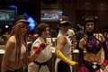 EVO 2011 Street Fighter cosplayers.jpg