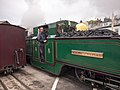 Earl of Merioneth returning to Boston Lodge (7820002110).jpg