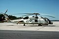 Early SH-60B Seahawk at NAS Patuxent River 1981.jpg