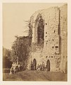 Easby Abbey. From the East MET DP209884.jpg
