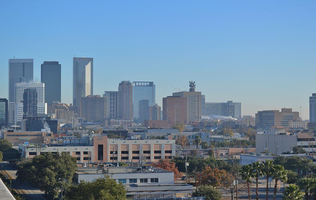 Memorial Park Apartments Houston