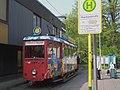 Ebbel Ex K-Triebwagen 108 Schwanheim 01052009 02.JPG