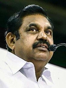 List of chief ministers of Tamil Nadu - Wikipedia
