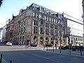 Edificio histórico en Friedrichstraße, Berlín 01.jpg