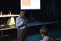 EduWiki Conference Belgrade 2014 - DM (081) - Brian Kelly.jpg