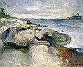 Edvard Munch - Beach.jpg