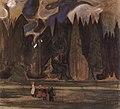 Edvard Munch - Children in the Forest.jpg