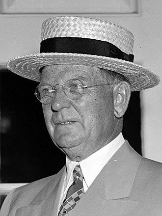 Edward Joseph Kelly - Mayor Kelly in 1937.