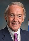 Edward Markey, official portrait, 114th Congress (cropped).jpg