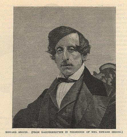 Edward Seguin
