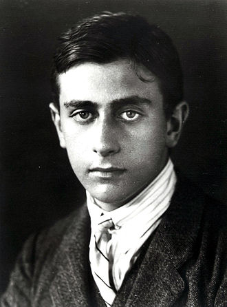 Edward Teller - Teller in his youth