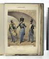 Egercito Español. Infanteria. Tambor mayor, musico y tambor (NYPL b14896507-90994).tiff