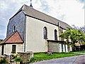Eglise Saint-Desle et Saint-Bénigne. Dambelin. (2).jpg