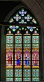 Eglise Saint-Martin de Lamballe, Côtes d'Armor baie 2 IMGP1412.jpg