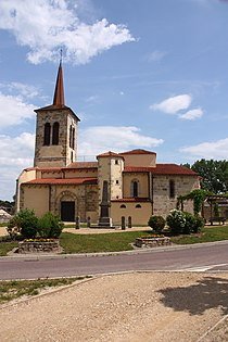 Eglise Saint-Pourçain de Bort-l'étang.JPG