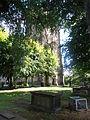 Eglwys San Silyn Wrecsam St Giles Church Wrexham 39.JPG