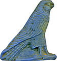 Egyptian - Hawk; Falcon - Walters 47290.jpg