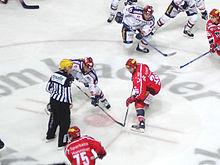 Eishockey Regeln