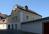 Ehemaliges Handwerkerhaus Lederergasse 42 (Passau) b.jpg