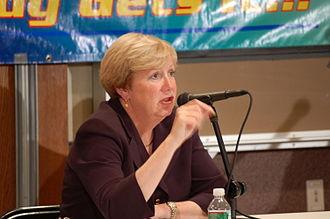 Eileen Donoghue - Image: Eileen Donoghue