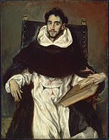 Fray Hortensio Paravicino (1609)