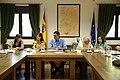 El Gobierno reunido en Quintos de Mora 03.jpg