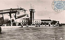 Tunis-Carthage Airport