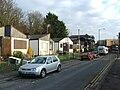 Eldon Street, Chatham (geograph 4317472).jpg