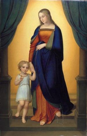 Marie Ellenrieder - Image: Ellenrieder Maria 1824
