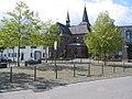 Elmpt Rathausplatz (Elmpt Town Hall Square) - geo.hlipp.de - 4811.jpg