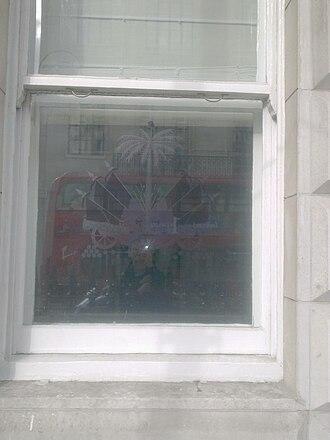 Embassy of Haiti, London - Image: Embassy of Haiti in London 2