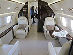 Embraer Lineage 1000 Interior Forward Cabin.JPG