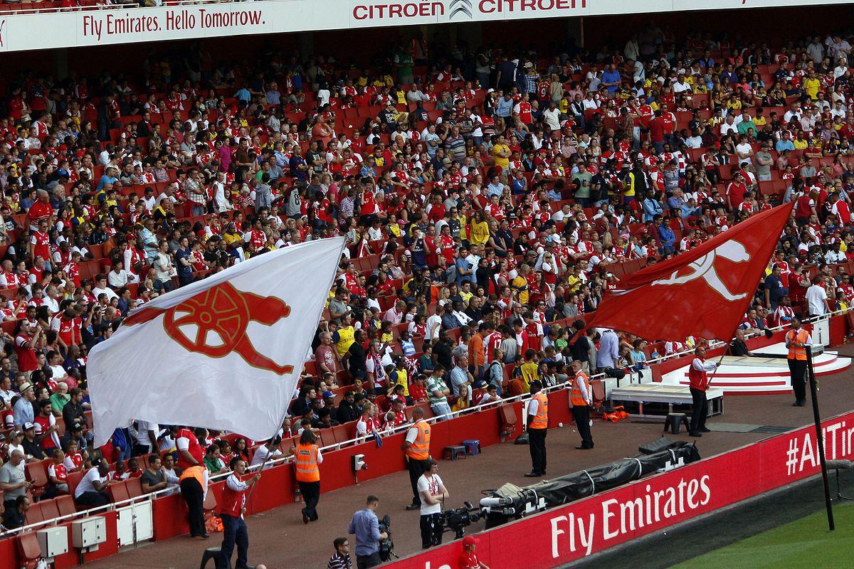Arsenal Wikipedia: 2014 Emirates Cup