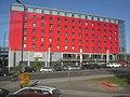 Encore Hotel, Western Avenue W3 - geograph.org.uk - 1314625.jpg