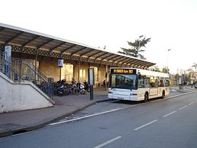 Image illustrative de l'article Réseau de bus TVO