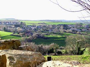 Englishcombe - Image: Englishcombe