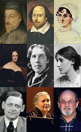 Engelse Literatuur Wikipedia