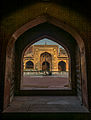 Enterance of Wazir Khan Mosque.jpg